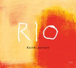 Keith Jarrett –Rio (ECM/One-HiFi)