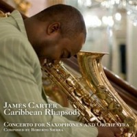 James Carter – Caribbean Rhapsody (Emarcy Records)