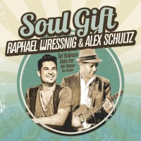 Raphael Wressnig & Alex Shultz: Soul Gift (Pepper Cake Records)