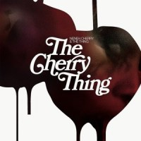 Neneh Cherry & The Thing: The Cherry Thing (Smalltown Supersound)