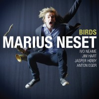 Marius Neset: Birds (Edition Records)