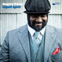 Gregory Porter: Liquid Spirit (Blue Note)