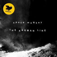 sPacemoNkey: The Karman Line (Hubro)