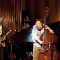 Ring Ring 2015 (3): Charles Gayle Trio
