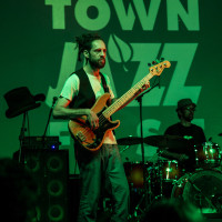 Green Town Jazz Fest: Foto & Video specijal