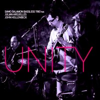 Samo Šalamon Bassless Trio – Unity (Samo Records)