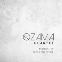 Qzama Quartet: Portrait in Black and White (Samizdat)