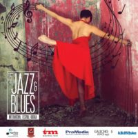 Jazz & Blues festival Kikinda 2016: Program