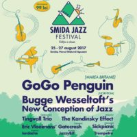Smida Jazz Festival 2017: Program