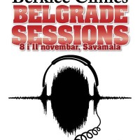 Berklee Clinics Belgrade Sessions u Savamali