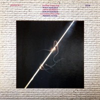Barre Phillips: Music By… (ECM, 1981)