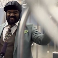 Gregory Porter: A Lion in the Subway
